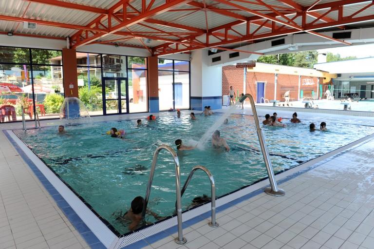 offre d emploi maitre nageur piscine hurongues mairie